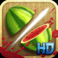 Fruit Ninja HD 1.5.4