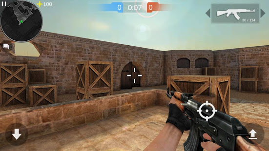 Critical Strike CS: Counter Terrorist Online FPS (Mod Money)