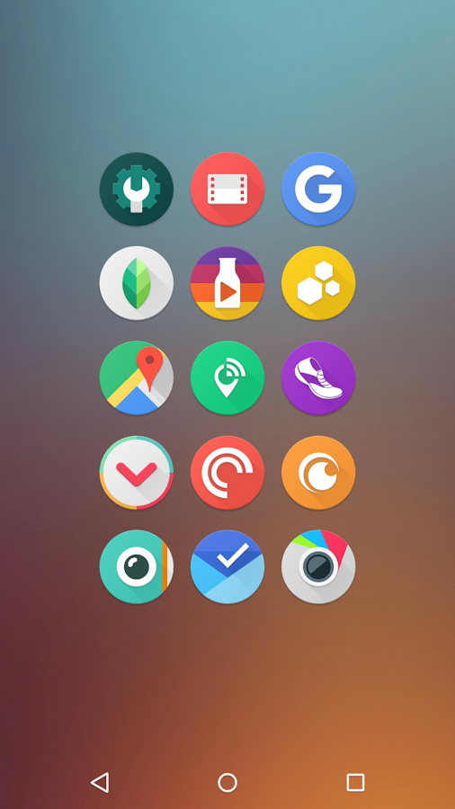 Dives - Icon Pack