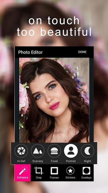 Photo Editor Pro   Temporary for Previous Users