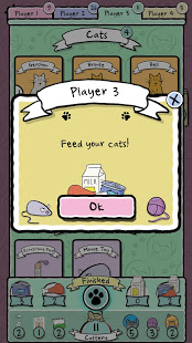 Cat Lady - The Card Game