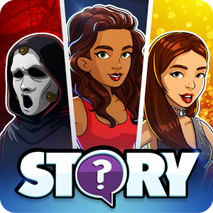 What's Your Story?™ (Passes, Gems, VIP) 1.8.10
