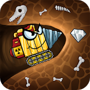 Digger Machine: dig and find minerals (Free Shopping) 2.5.5mod