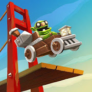 Bridge Builder Adventure 1.0.2