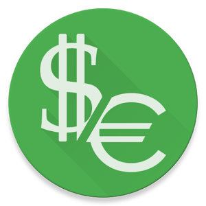 Currency Converter Calculator 1.8