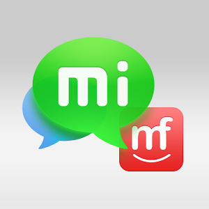 MiTalk for Mface 5.0.600