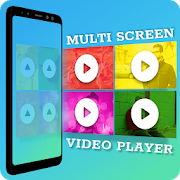 Multi Screen Video Player 1.2.3