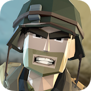World War Polygon: WW2 shooter (Mod Ammo) 1.25mod