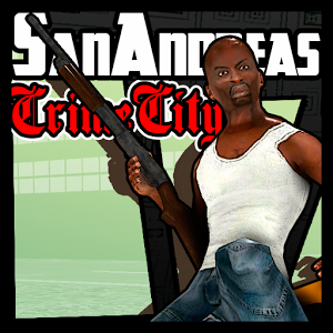 San Andreas Crime City 1.0.0.0