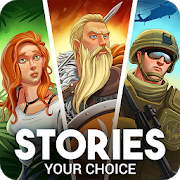 Stories: Your Choice (new episode every week) (Free Shopping