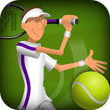 Stick Tennis (Everything Unlocked&Unlimited Balls) 2.2.0