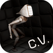 Creepy Vision (Unlocked) 1.58mod