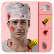 Injury Photo Editor 1.5