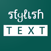 Text Style,Stylish Text -Text Art,Fancy Text Maker 4.8