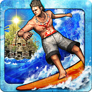 Ancient Surfer (Unlimited Coins) 1.0.4