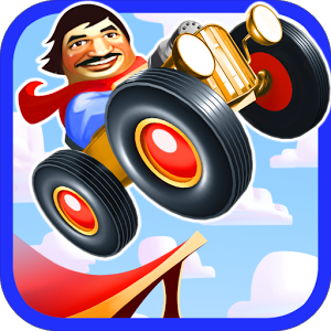 Loco Motors (Unlimited Coins) 1.0.1mod