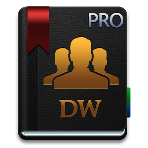 DW Contacts & Phone & Dialer [Paid] [Patched] [Mod] 3.1.9.9 mod
