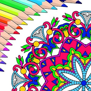 Colorfy - Coloring Book PLUS 3.6.2