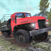 Off-Road Travel: 4x4 Ride to Hill (Unlocked) 1.071mod