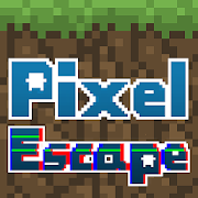 The Pixel Escape 0.1.0