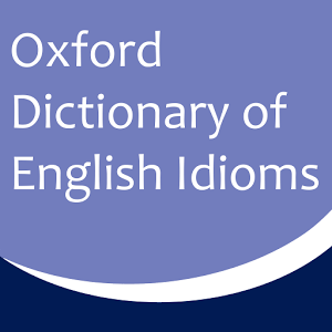 Oxford Dictionary of Idioms 4.3.069