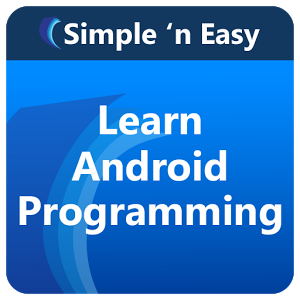 Learn Android Programming 7.1.3