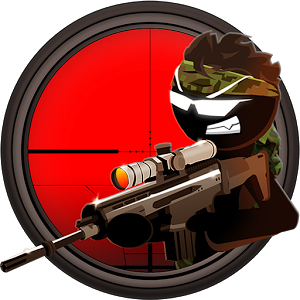 Stick Squad: Sniper Battlegrounds (Mod Money) 1.0.48Mod