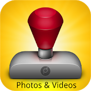 iWatermark+ Watermark Videos & Photos Protection 4.1