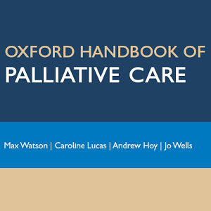 Oxford Handbook Palliative Ca 2.3.1