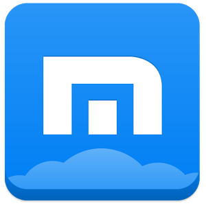 Maxthon Web Browser - Fast 5.2.0.3204