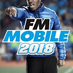 Football Manager Mobile 2018 9.0.3 (ARM)