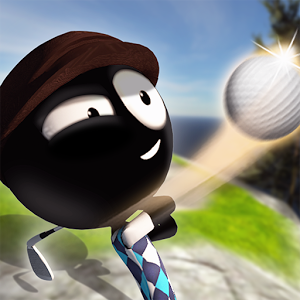 Stickman Cross Golf Battle 1.0.5