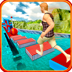 Stuntman Water Run (Mod Money) 1.1.5