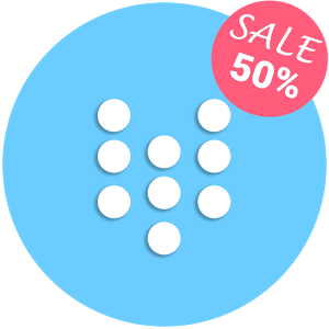 Sorus - Icon Pack 6.1.0