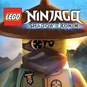 LEGO® Ninjago: Shadow of Ronin 1.06.2Adreno