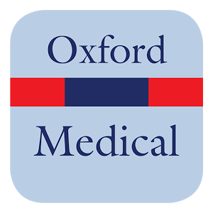 Oxford Medical Dictionary TR 9.1.283