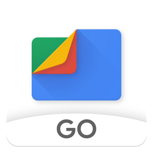 Files Go by Google: Free up space on your phone 1.0.239480827