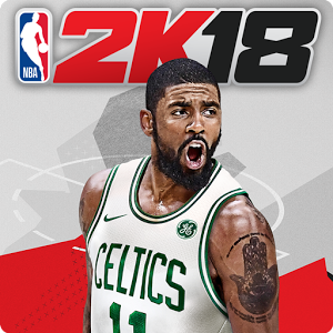 NBA 2K18 Data 35.0.1Mod