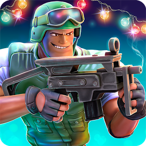 Respawnables - FPS Special Forces (Unlimited Money & Gold) 8.4.0