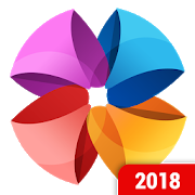 Ace Launcher - 3D Themes&Wallpapers 2.5.2