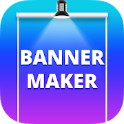 Banner Advertisement Maker, Web Banner, Adverts 6.0