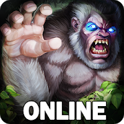 Bigfoot Monster Hunter Online 0.8