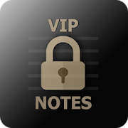 VIP Notes - keeper for passwords, documents, files 9.9.3
